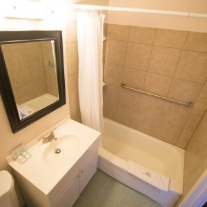 Interior Bathroom 2