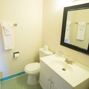 Interior Bathroom 3
